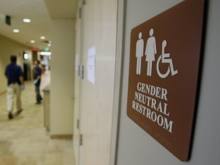 Transgender Bathroom Ballot Initiative Suffers Setback in Montana