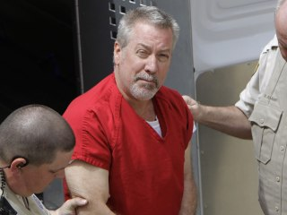 Illinois Court Upholds Drew Peterson's Murder Conviction
