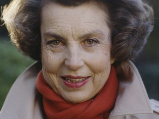 L'Oreal Heiress Liliane Bettencourt Dead at 94