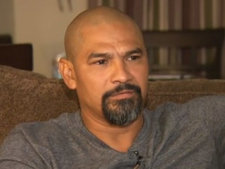 U.S. Citizen Questioned by ICE Blames 'Hatred to Latinos'