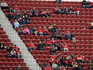 NFL Team Prepared to Draw Worst Crowd at $1.3 Billion Stadium