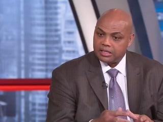 You Won't Believe What Charles Barkley Says on Current NBA Stars