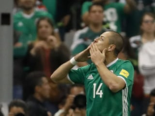 Soccer Superstar, Team Raise Funds for Mexico Earthquake Victims