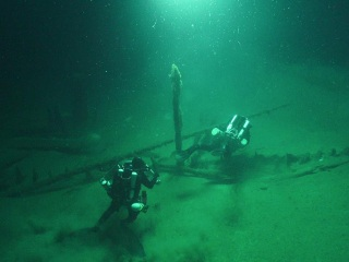 Scientists Discover 60 Ancient Ships Preserved in the Black Sea