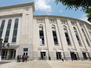 Girl Hit by Foul Ball at Yankee Stadium Has 'Long Process' Ahead