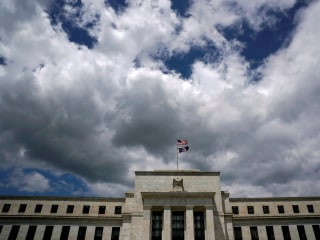 Trump Could Change Shape of Federal Reserve Board
