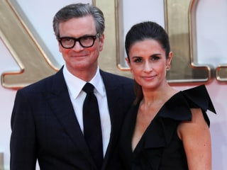 Following Brexit, Colin Firth Gets Dual Citizenship from Italy