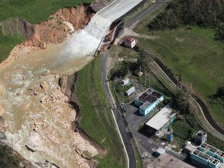 Lack of Communication Hinders Efforts Amid Dam Failure Fear in Puerto Rico