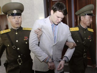 Otto Warmbier's Parents Rip N. Korea As 'Terrorists' Who 'Destroyed' Son