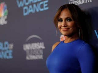 JLo Partners With Trick-Or-Treat for UNICEF to Help Puerto Rico