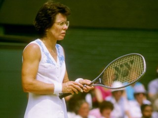 'It Was Horrible': Billie Jean King Recalls Being Outed in 1981