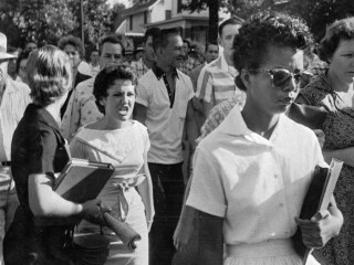 Segregation Lingers in U.S. Schools 60 Years After Little Rock