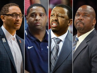 College Basketball Coaches Allegedly Took Bribes From Agents to Deliver Athletes