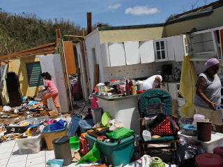 Rep. Nydia Velazquez: Response to Hurricane in Puerto Rico Is 'Totally Inefficient'