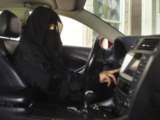 Even in Saudi Arabia, Women Are in the Driving Seat When it Comes to Buying a Car