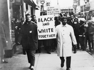 Analysis: From History To Healing: An American Journey on Race