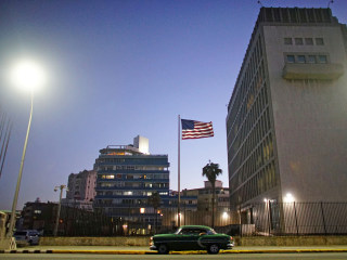 U.S. Pulling Embassy Staff From Cuba in Wake of Mystery 'Attacks'