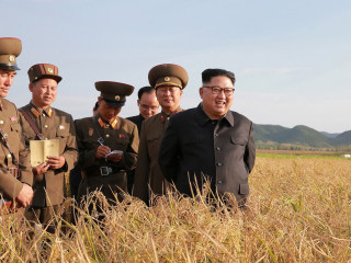 Experts: North Korea Targeted U.S. Electric Power Companies