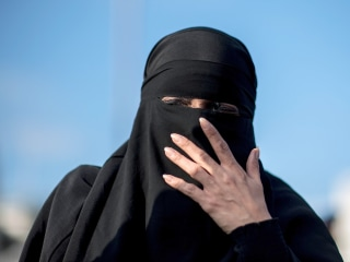 Austria Unveils Ban on Burqas and Other Face Coverings