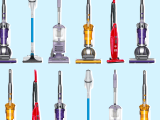 Buying a vacuum? Here are 13 machines that HGTV stars swear by
