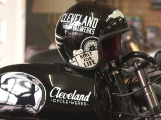 Cleveland Cyclewerks Kick Starts Effort to Bring Jobs Back Home