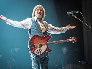 Tom Petty's Final Interview Just Days Before His Death: Working 'Keeps Me Young'