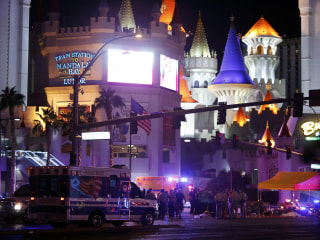 Las Vegas Shooting: ISIS Claim of Responsibility Is Sign of Desperation