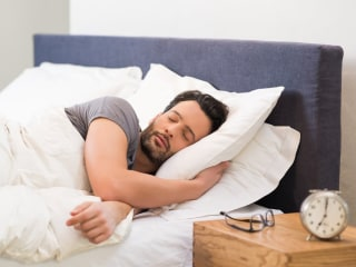 Can Sleeping in Separate Beds Actually Be Good for Your Relationship?