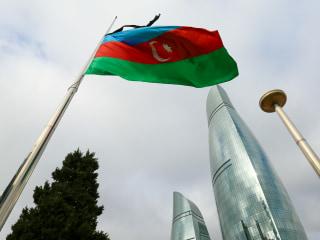 Azerbaijan Denies Cracking Down on LGBTQ People