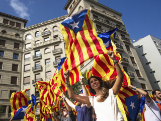 Catalonia to Declare Independence Within Days After Spanish King's TV Address