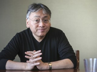 Kazuo Ishiguro, 'Remains of the Day' Author, Wins 2017 Nobel Prize for Literature