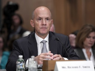 Former Equifax CEO Blames One IT Guy for Massive Hack