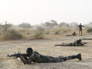 U.S. Soldier Missing in Niger Is Found Dead