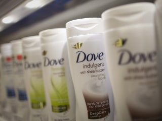 Dove Apologizes for Racially Insensitive Facebook Advertisement