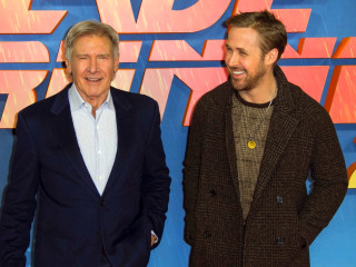 'Blade Runner 2049' Pulls in Older Guys but Few Others