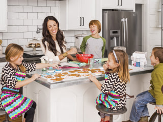 Joanna Gaines reveals the favorite part of her kitchen: 'I stalked that thing'