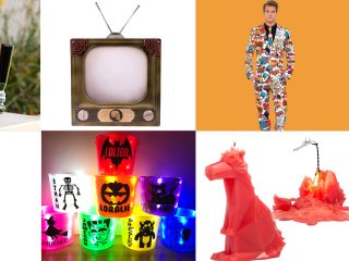 10 Halloween must-haves that'll get your home in the spooky spirit