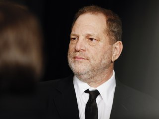 NYPD Probing Two Allegations Against Harvey Weinstein