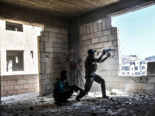 Fall of ISIS Stronghold Raqqa Will Change War on Extremists, Not End It