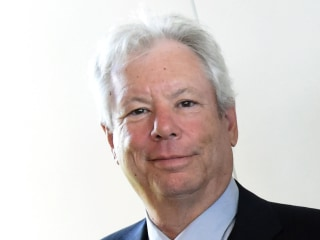 American Richard Thaler Wins the 2017 Nobel Prize for Economics