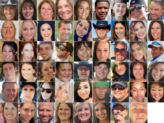 Las Vegas Shooting: What We Know About the Victims So Far