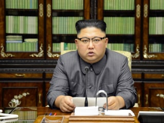 Poll: America's Fear of North Korea Is on the Rise