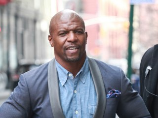 Actor Terry Crews Reveals His Experience as Victim of Hollywood Sexual Assault