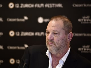NYPD, Prosecutors Point Fingers Over Harvey Weinstein Probe