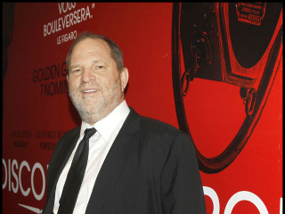 Harvey Weinstein's College Moves to Revoke His Honorary Degree