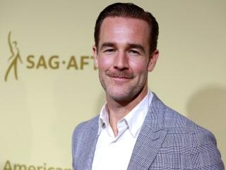 James Van Der Beek, Terry Crews Back Harvey Weinstein Accusers