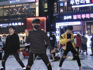 Seoul's K-Pop Dancers Party On, Despite North Korean Threat