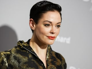 After Weinstein Allegations, Rose McGowan Emerges as Major Voice