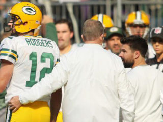 Aaron Rodgers Might Miss the Entire Season With This Injury