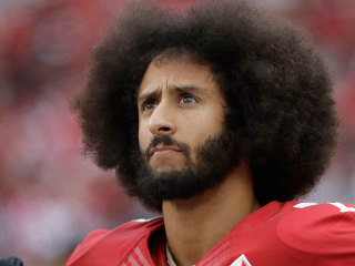 Colin Kaepernick Faces Uphill Climb with Collusion Lawsuit